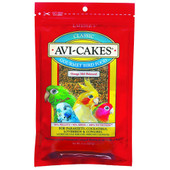 Lafeber's Classic Avi-Cakes Gourmet Small Bird Food
