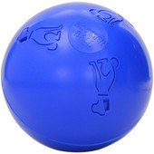 Boomer Ball! Ultimate Tough Dog Toy