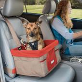 Kurgo Dog Booster Seat