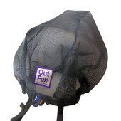 OutFox Field Guard Head Protector for Dogs