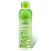 TropiClean Oatmeal & Tea Tree Medicated Dog Shampoo