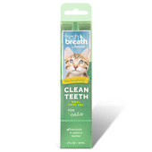 Fresh Breath Oral Care Gel for Cats