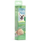Fresh Breath Vanilla Mint Flavor Oral Care Gel for Dogs