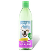 Fresh Breath Oral Care Plus Hip & Joint Water Additive for Dogs