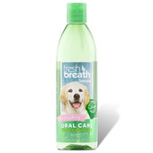 Fresh Breath Oral Care Water Additive for Puppies