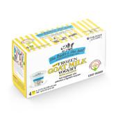 The Bear & The Rat Goat Milk with Coconut Frozen Yogurt Cat & Dog Treats