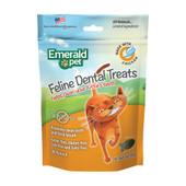 Emerald Pet Chicken Feline Dental Cat Treats