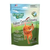 Emerald Pet Catnip Feline Dental Treats