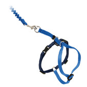 Come With Me Kitty Cat Harness with Bungee Leash