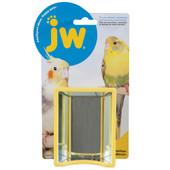 JW Hall of Mirrors Bird Toy