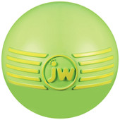 JW Isqueak Ball Dog Toy