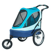 Petique All Terrain Pet Jogger Stroller