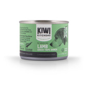 Kiwi Kitchens Grass Fed Lamb Green Tripe Dinner Canned Dog Food