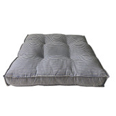 JLA Pets Friends Forever Tufted Mattress Pet Bed