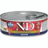 Farmina N&D Quinoa Digestion Recipe Adult Canned Cat Food