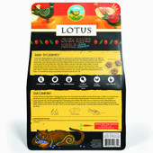 Lotus Oven Baked Grain Free Low Fat Chicken Recipe Dry Cat Food