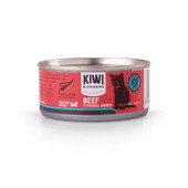 Kiwi Kitchens Beef & Mussel Dinner Canned Kitten Food