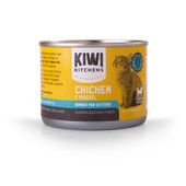 Kiwi Kitchens Chicken & Mussel Dinner Canned Kitten Food