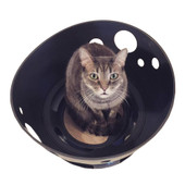 Jackson Galaxy Space Station Cat Toy