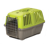"MidWest 22"" Spree Green Travel Pet Carrier"