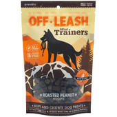 Off-Leash Mini Trainers Roasted Peanut Recipe Dog Treats