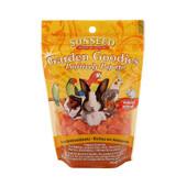 Vitakraft Sun Seed Garden Goodies Positively Papaya Small Animal Treat