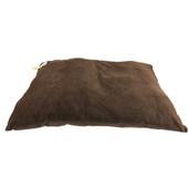 Rover Rest Bark Plush Pillow Dog Bed
