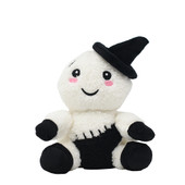 FuzzYard Garry The Ghost Halloween Plush Dog Toy
