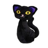 FuzzYard Lucky The Cat Halloween Plush Dog Toy