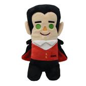 FuzzYard Happy Dracula Halloween Plush Dog Toy