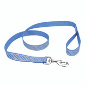 Lazer Brite Reflective Open-Design Dog Leash