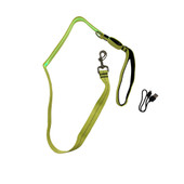 Rechargeable Lighted Dog Leash
