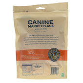 Canine Marketplace Chicken Bars Natural Dog Treats
