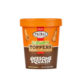 Primal Fresh Toppers Awesome Squash Whole Food Supplement for Dogs & Cats - Front