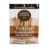 Earth Animal No-Hide Venison Recipe Stix Dog Chew Treats