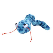 Turbo Vibrating Creature Cat Toy