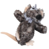 Turbo Catnip Belly Critters Mouse Cat Toy
