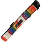 Walk-e-Woo Rainbow Pride Adjustable Dog Collar