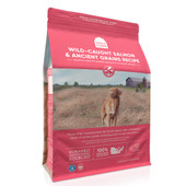 Open Farm Wild-Caught Salmon & Ancient Grains Dry Dog Food