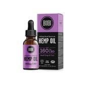 Bixbi Broad Spectrum 400mg Hemp Oil for Small Dogs & Cats