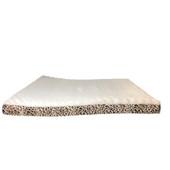 Casual Pet Cheetah Ortho Pet Bed