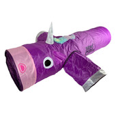 Mad Cat Mewnicorn Cat Tunnel Toy