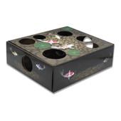 Doyen Koi Pond Puzzle Box Cat Toy