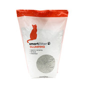 Smart Litter Clumping Unscented Cat Litter