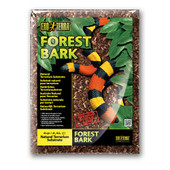Exo Terra Forest Bark Natural Terrarium Substrate