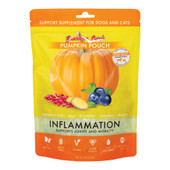 Grandma Lucy's Pumpkin Pouch Inflammation Support Supplement for Dogs & Cats