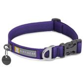RuffWear Front Range Huckleberry Blue Dog Collar