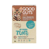 Good Guts for Cats Big Kahuna Tuna Daily Probiotic Supplement
