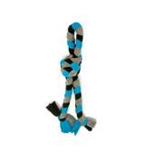 Knots of Fun Tug Dog Toy