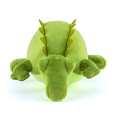 P.L.A.Y. Safari Cody The Crocodile Plush Squeaky Dog Toy